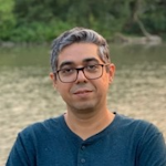 Dr. Saeed Aghabozorgi, Data Science Bootcamp instructor